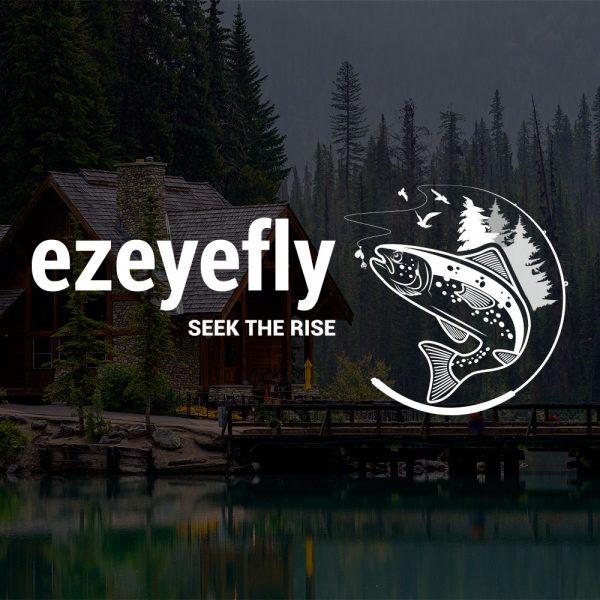 Logo Design Ezeyefly