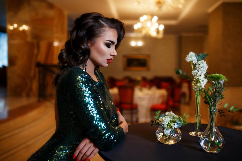 Sedinte foto portret Maria - Bucuresti