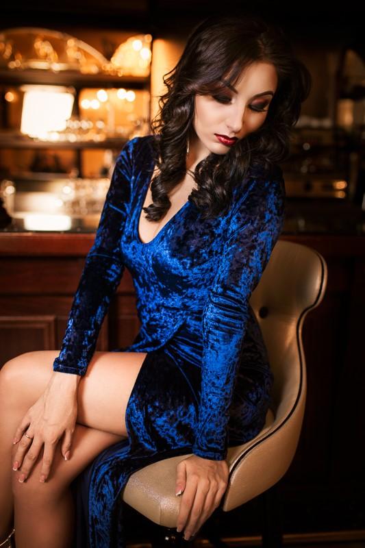 Sedinte foto portret Diana - Bucuresti