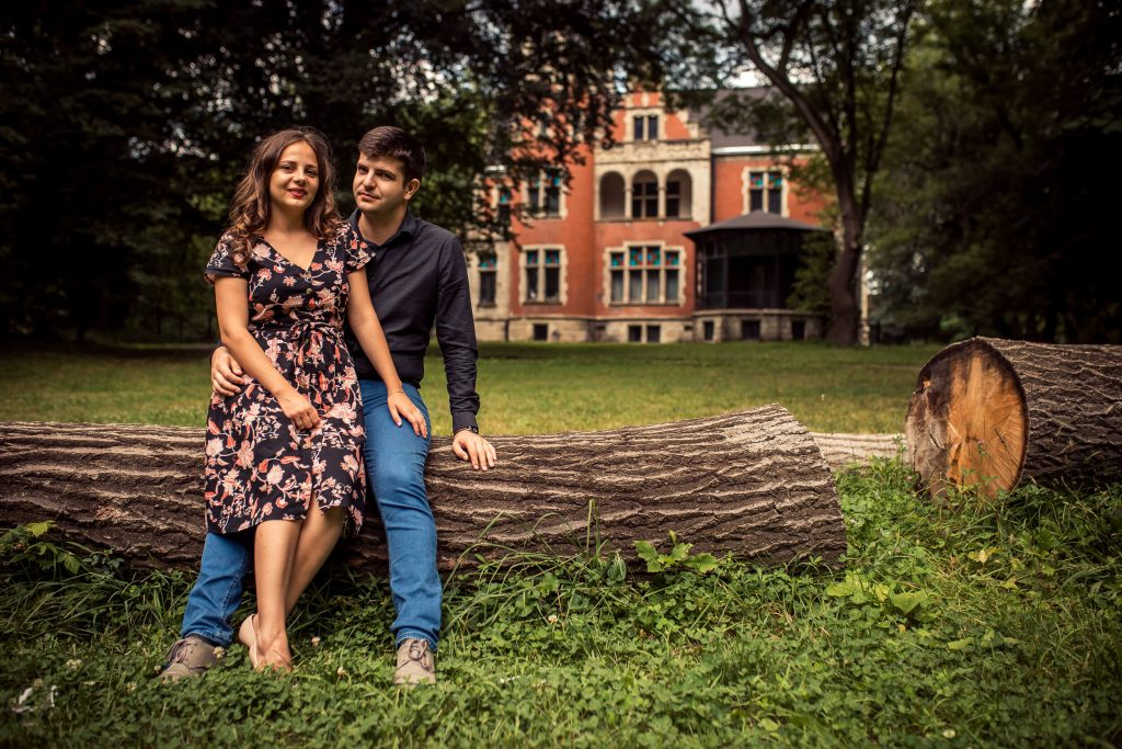 Sedinta foto Save the Date Adelina & Cristi